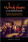 witchcraft at salem by chadwick hansen thesis The changing historiography of the salem witch controversial revisionist historian chadwick hansen witchcraft at salem#, hansen uses the term.